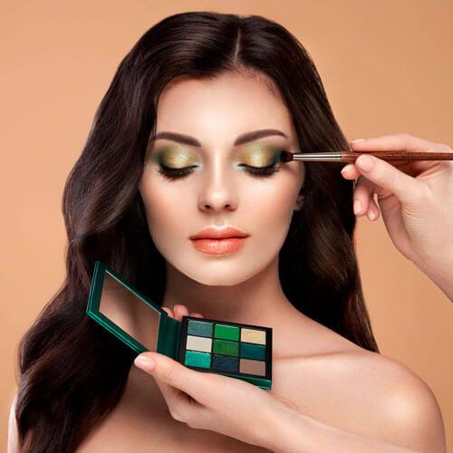 academia maquillaje y vida