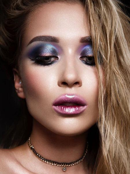 curso máster de ojos maquillaje